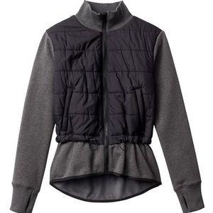Athleta Fjord Hybrid Jacket
